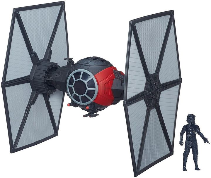 Hasbro Star Wars: Episode VII The Force Awakens 3.75-in.  First Order Special Forces TIE Fighter Vehicle by Hasbro