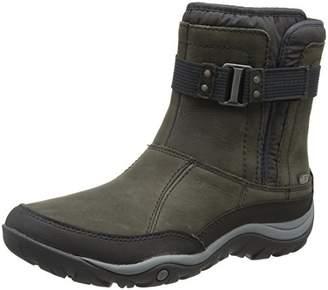 Merrell Women's Murren Strap Waterproof Winter Boot