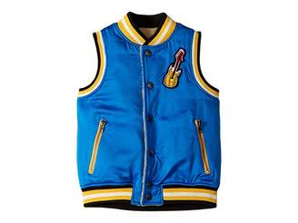 Stella McCartney Reversible Guitar Vest (Toddler/Little Kids/Big Kids)