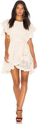 LoveShackFancy Annabelle Dress
