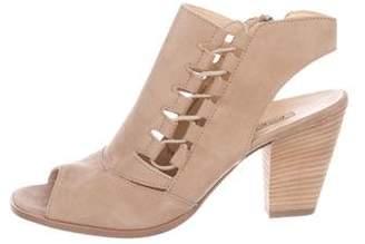 Paul Green Sabrina Nubuck Sandals