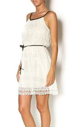 Double Zero Lace Sundress