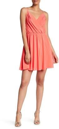Amanda Uprichard Chelsea Sleeveless Silk Dress