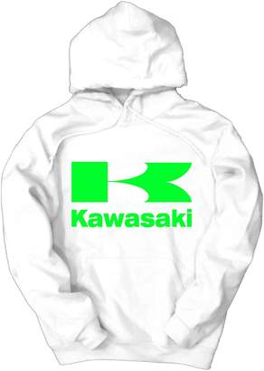 Kawasaki Logo Hoodie