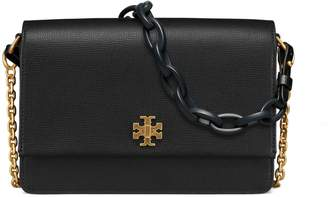 Tory Burch KIRA DOUBLE-STRAP SHOULDER BAG