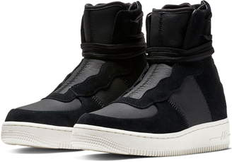 Nike Force 1 Rebel XX Premium High Top Sneaker