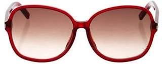 Saint Laurent Classic 8 Gradient Sunglasses