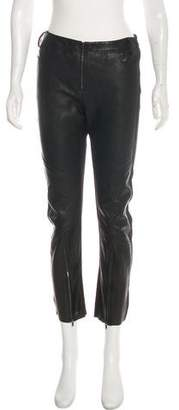 Ilaria Nistri Mid-Rise Skinny Pants