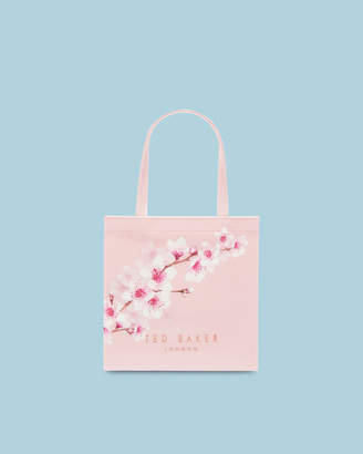 Ted Baker LALACON Soft Blossom small icon bag