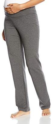 Ripe Maternity Women Yoga Pant Relaxed Trousers,Size L