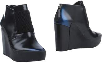 United Nude Booties