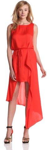 BCBGMAXAZRIA Women's Urika Woven Dress