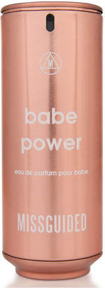 Missguided Babe Power Eau de Parfum, 2.7-oz.