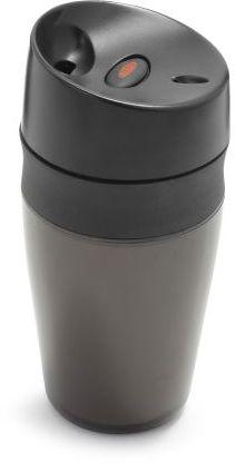 OXO Good Grips Single Serve LiquiSeal Travel Mug, Black