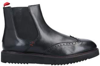 GAUDÌ Ankle boots