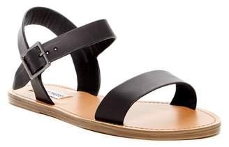 Steve Madden Zone Ankle Strap Sandal
