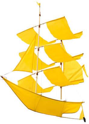 Haptic Lab Sailing Ship Kite - Canary