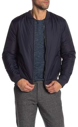 BOSS Skiles Bomber Jacket