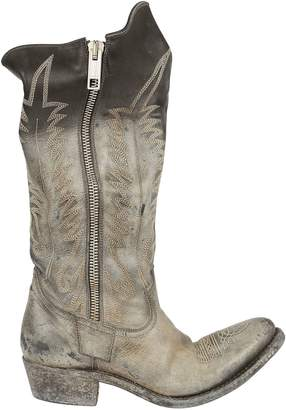 Golden Goose Boots