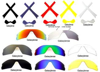 Oakley Galaxylense Galaxy Replacement Lenses For Radar Path Multiple-Option Available
