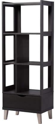 Ebern Designs Spicer Etagere Bookcase