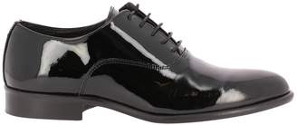 Manuel Ritz Brogue Shoes Shoes Men