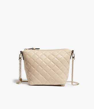 b3889affe Karen Millen Quilted Shoulder Bag