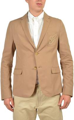 Gucci Men's Two Button Blazer