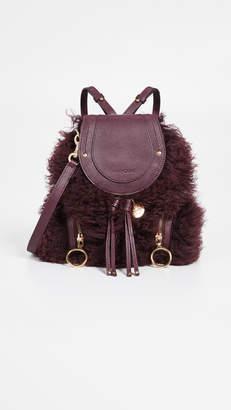 See by Chloe Olga Small Backpack