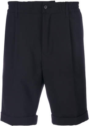Hydrogen bermuda stretch shorts