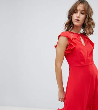 New Look Ruffle Dress