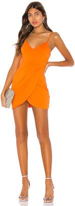 superdown Sherrie Mini Dress