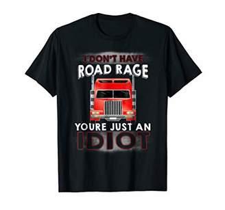 Trucker Truck Driver t shirt Trucker Cap Snapback Hat