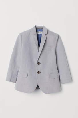 H&M Cotton jacket