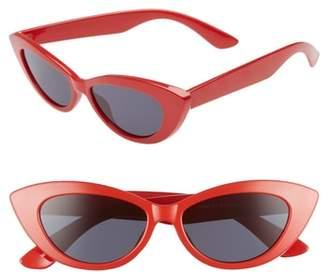 BP 51mm Cat Eye Sunglasses