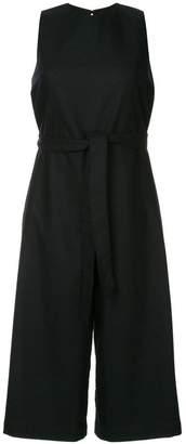 YMC culotte jumpsuit