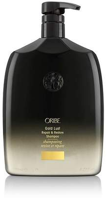 Oribe Women's Gold Lust Repair & Restore Shampoo