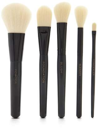 FOREVER 21+ Cosmetic Makeup Brush Set