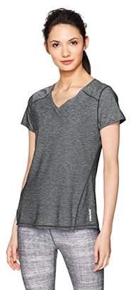 Head Women's Brianna Shirred Shoulder Top