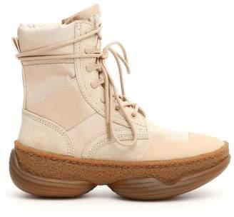 Alexander Wang A1 Combat Boots