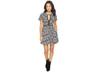 Volcom Even More Dress Women's Dress