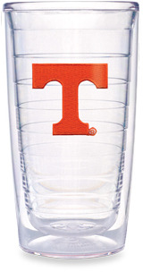 Tervis Collegiate 16-Ounce Tumbler - University of Tennessee