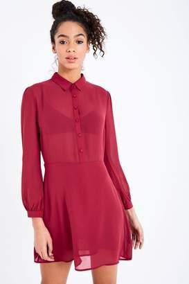 Jack Wills Barnham Shirt Dress