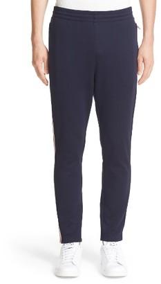 Men's Moncler Track Pants $460 thestylecure.com