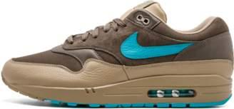 Nike 1 Premium Ridgerock/Turbo Green