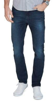 Nautica Slim-Fit Deep Dark Wash Jeans