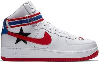 Nike Force 1 High Riccardo Tisci Victorious Minotaurs White