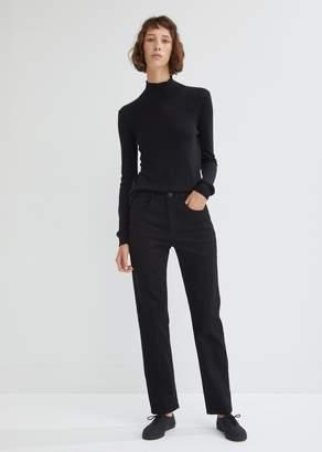 La Garçonne Moderne Natural Highwaist Jean