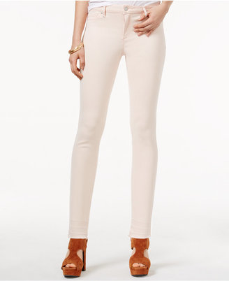 Jessica Simpson Kiss Me Skinny Ankle Jeans $59.50 thestylecure.com