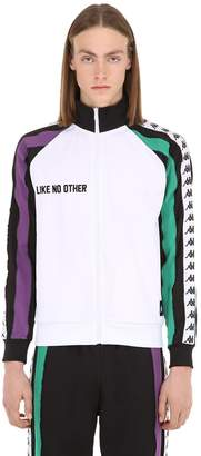 Kappa Authentic Boisalf High Collar Sweatshirt